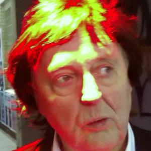 Paul McCartney Voice actor soundalike lookalike